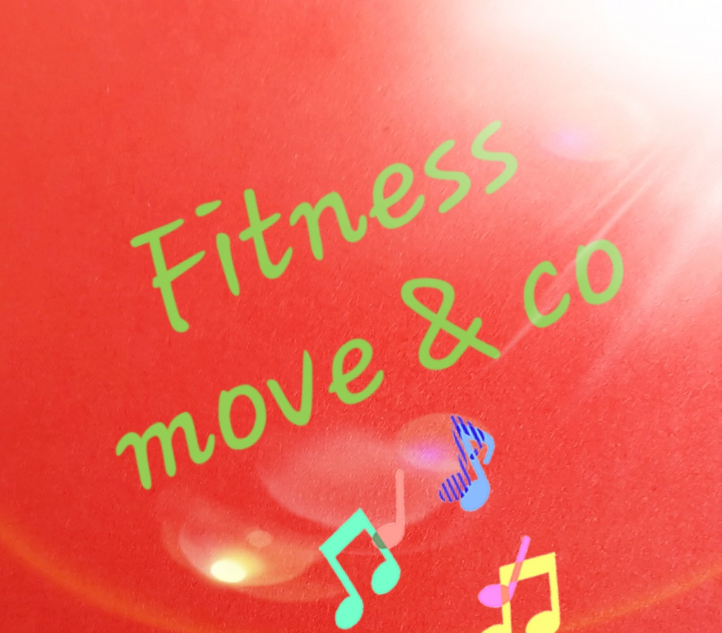 Fitness move & co
